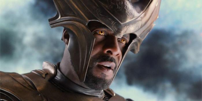 Spin-off Fast and Furious: Idris Elba contre Dwayne Johnson et Jason Statham