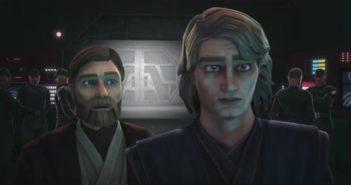 [Comic-Con 2018] Star Wars : The Clone Wars : la série ressuscite avec une bande-annonce