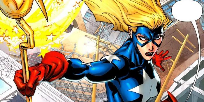 [Comic-Con 2018] Stargirl : la super-héroïne arrive en série live pour DC Universe