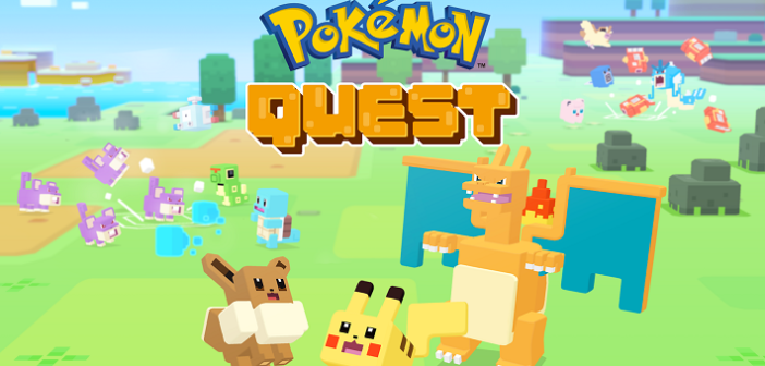 Test Pokémon Quest, une mixture au goût des Pokéfans ?