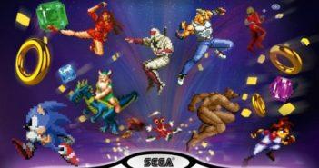 Test Sega Mega Drive Classics