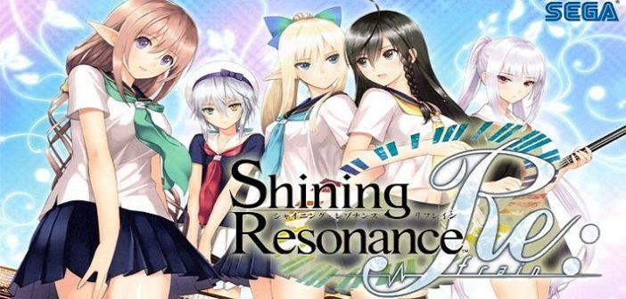 Test Shining Resonance Refrain, un atout pour la Switch ?