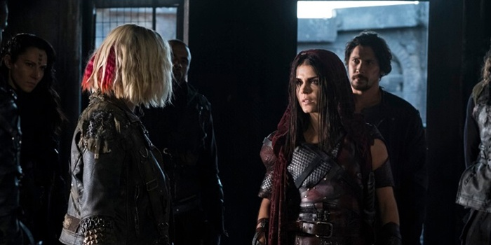 The 100 saison 5 : les 5 moments forts de l'épisode 9