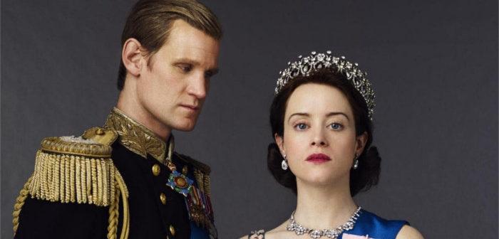 The Crown: les nouveaux Philip et Margaret se dévoilent à leur tour