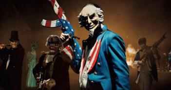 The Purge : la série American Nightmare nous en dit un peu plus !