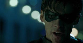 [Comic-Con 2018] La série Titans sort son trailer avec un Robin en colère