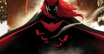 Une série Batwoman rejoint le Arrowverse !