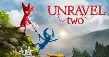 Test Unravel Two : donner le goût du jeu vidéo