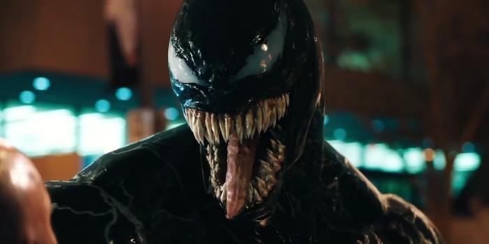 [Comic-Con 2018] Venom annonce son méchant et son ambition pour la suite
