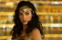 [Comic-Con 2018] Wonder Woman 1984