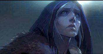 World of Warcraft découvre « Jaina » le 1er court-métrage de la trilogie Prémices