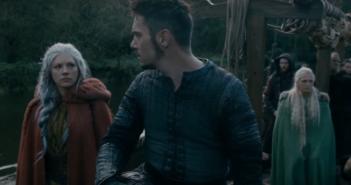 Wu Assassins : une actrice de Vikings rejoint le casting de la nouvelle série Netflix