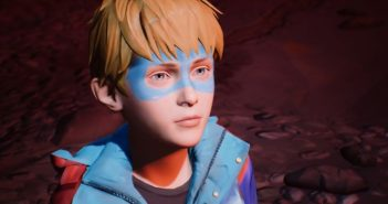 [Test] Captain Spirit : Un bon prélude à Life is Strange 2 ?