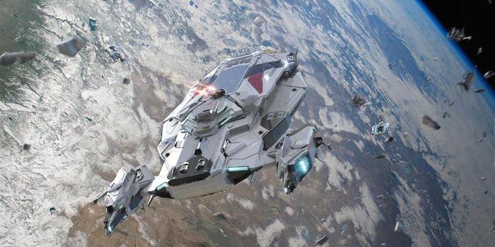 Star Citizen cette semaine : découvrez l'Apollo de RSI, le nouveau vaisseau médical !
