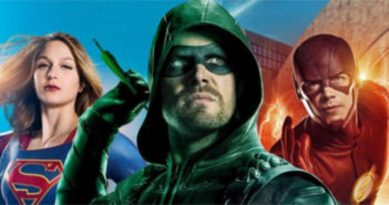 Arrow, The Flash et Supergirl: le crossover daté avec poster à la clé