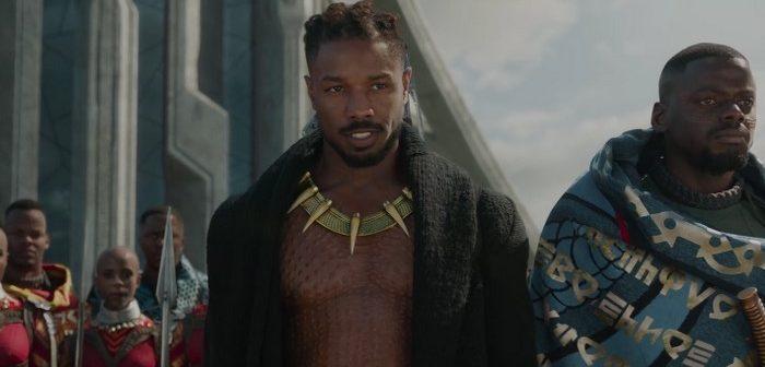 Cinq mois après sa sortie, Black Panther bat encore un record au box-office