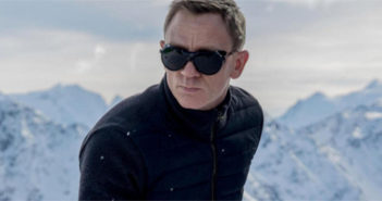 Bond 25: Danny Boyle parti, et si une femme réalisait le prochain 007?