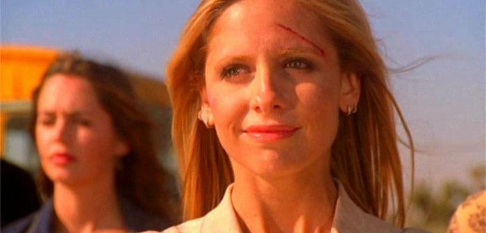 Buffy: un personnage bien connu de retour dans le reboot?