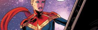 Avengers Infinity War : une autre référence furtive à Captain Marvel ?