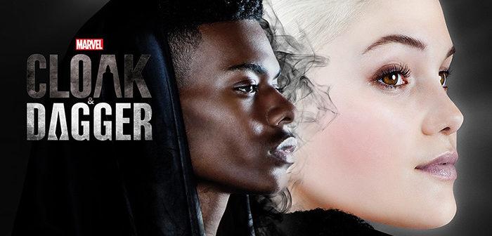 Critique Cloak and Dagger saison 1 : la puissance du noir et blanc