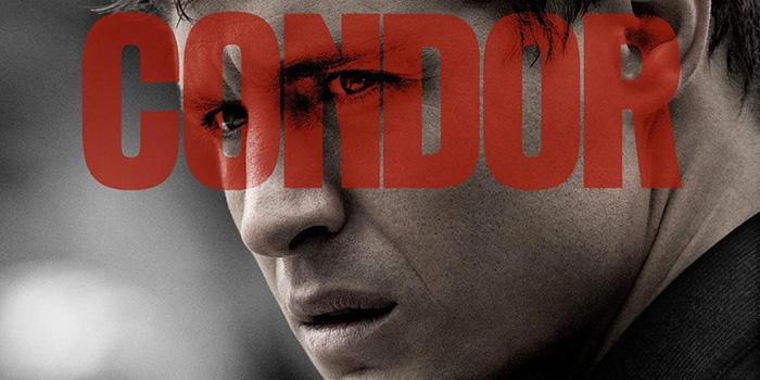 Critique Condor saison 1 : thriller exceptionnel !