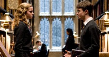 Critique Harry Potter et le Prince de Sang-mêlé: l'âge de maturité