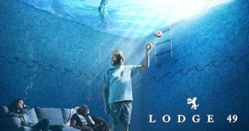 Critique Lodge 49 saison 1 épisode 1 : douce vie de looser !