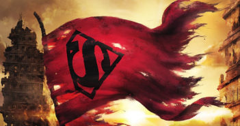 Critique The Death of Superman : DC Comics revient à la vie !