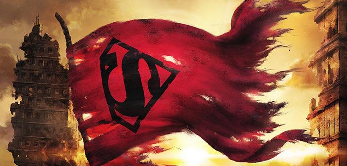Critique The Death of Superman : DC Comics revient à la vie !