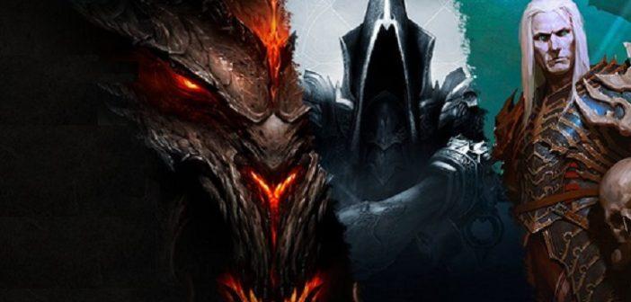 De nouveaux Diablo dans les cartons de Blizzard !