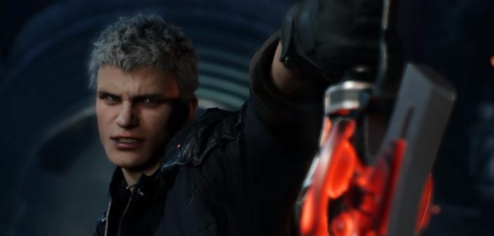 Devil May Cry 5 a sa date, mais faut-il l'attendre