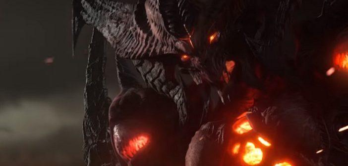 Diablo III Eternal Collection du carnage aussi sur Switch !
