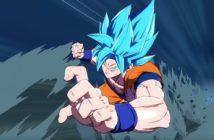 Dragon Ball FighterZ la bêta ouverte c'est demain !