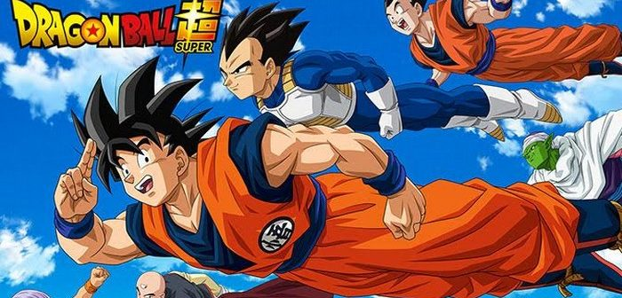 Sortie Blu-ray – Critique Dragon Ball Super vol.1 : le retour de la hype ?
