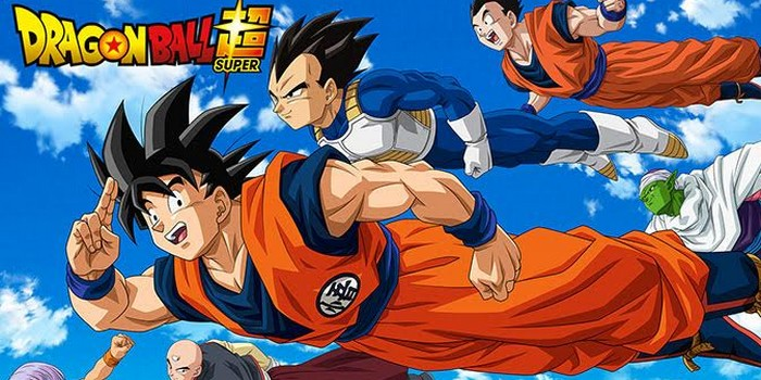 Sortie Blu-ray – Critique Dragon Ball Super vol.1 : le retour de la hype ?