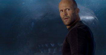 Critique En eaux troubles : Jason Statham vs Megalocon ?