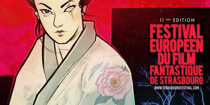 Festival du Film Fantastique de Strasbourg 2018 : la programmation est tombée