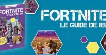 Critique Fortnite – le guide de jeu pour survivre à la Battle Royale