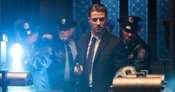 Concours Gotham saison 3 - 1 coffret DVD à gagner !