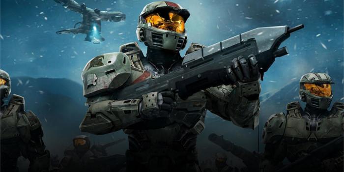 Halo: Master Chief en protagoniste principal de la série Showtime