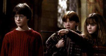 """Critique Harry Potter à l'École des Sorciers : une rentrée """"magie""""stueuse !"""