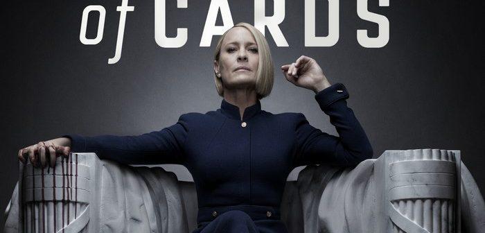 House of Cards : enfin une date de diffusion pour la saison 6