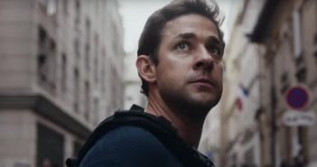 Jack Ryan : un acteur de House of Cards pour la saison 2