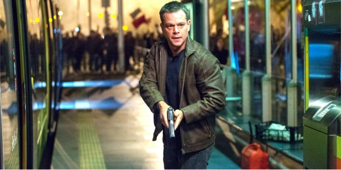 Jason Bourne : une série Treadstone officiellement commandée