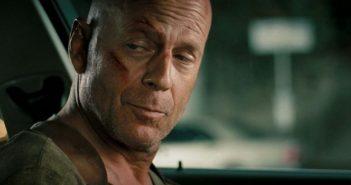 Die Hard : Year One - Bruce Willis s'implique pour le jeune John McClane
