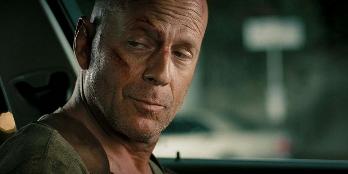 Die Hard : Year One - Bruce Willis s'implique pour le jeune John McClane