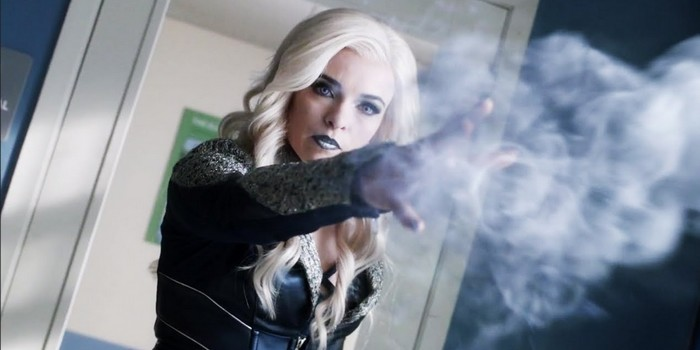 The Flash : les origines de Killer Frost dans la saison 5