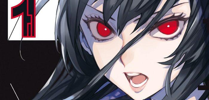 Critique Manga Killing Maze tome 1 : très labyrinthique