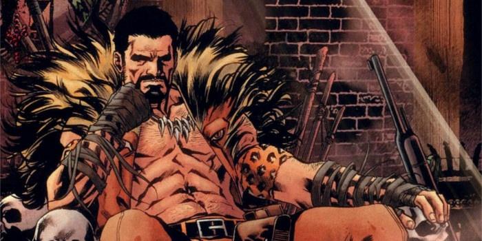 Kraven le chasseur: l'adversaire de Spider-Man arrive sur grand écran