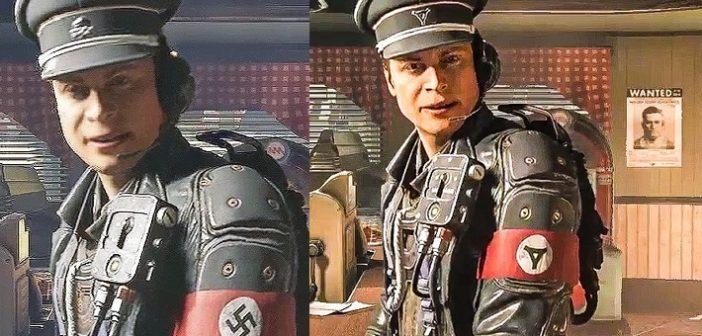 La croix gammée et les symboles nazis de retour dans les jeux vidéo